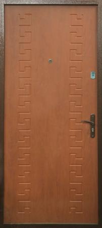 Входная дверь Премиум-132 — 1 фото