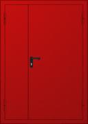 Противопожарная дверь №3