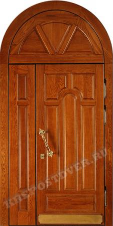 Входная Элитная дверь-94 — 1 фото