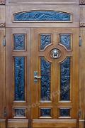 Входная Элитная дверь-96