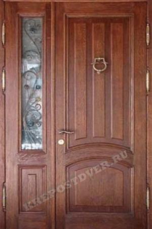 Входная Элитная дверь-97 — 1 фото