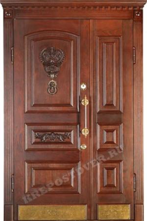 Входная Элитная дверь-98 — 1 фото
