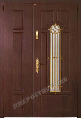 Входная Элитная дверь-99-Т — 1 фото