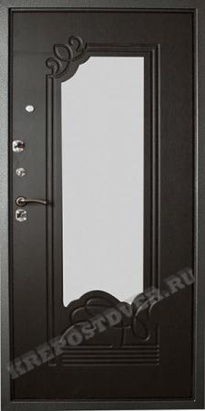 Входная Элитная дверь-106 — 1 фото