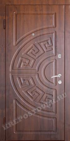 Входная Элитная дверь-118 — 1 фото