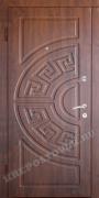 Входная Элитная дверь-118