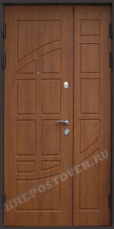 Входная Элитная дверь-124 — 1 фото