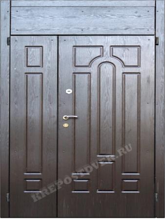 Входная Элитная дверь-125 — 1 фото