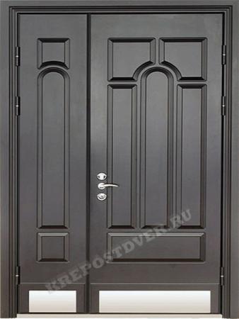 Входная Элитная дверь-127 — 1 фото