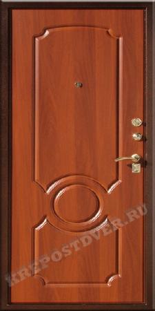 Входная Элитная дверь-131 — 1 фото