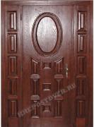 Входная Элитная дверь-133