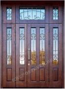 Входная Элитная дверь-134