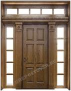 Входная Элитная дверь-136