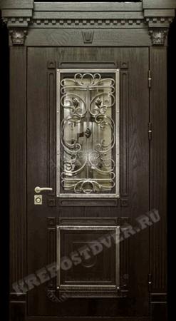 Входная Элитная дверь-139 — 1 фото