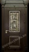Входная Элитная дверь-139