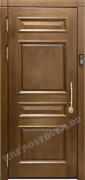 Входная Элитная дверь-140