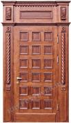 Входная Элитная дверь-141