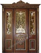 Входная Элитная дверь-143