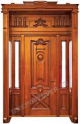 Входная Элитная дверь-144