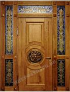 Входная Элитная дверь-145