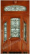 Входная Элитная дверь-146
