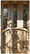 Входная Элитная дверь-148