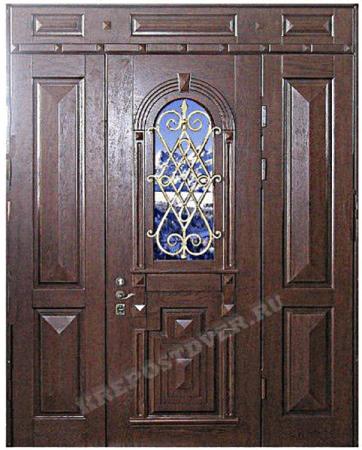 Входная Элитная дверь-150 — 1 фото