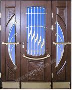 Входная Элитная дверь-151