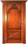 Входная Элитная дверь-153
