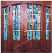 Входная Элитная дверь-154