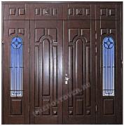Входная Элитная дверь-155