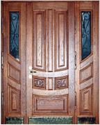 Входная Элитная дверь-157