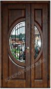 Входная Элитная дверь-158