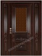 Входная Элитная дверь-159
