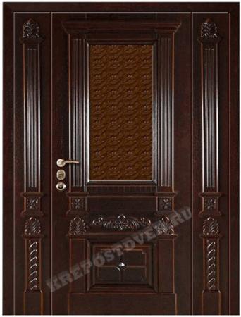 Входная Элитная дверь-159 — 1 фото