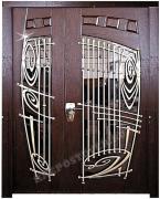 Входная Элитная дверь-161