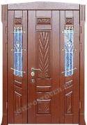 Входные двери элитные сосна
