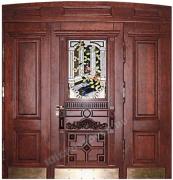 Входная Элитная дверь-163