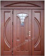 Входная Элитная дверь-165