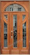 Входная Элитная дверь-166
