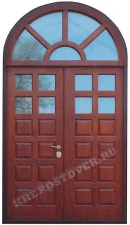 Входная Элитная дверь-171 — 1 фото