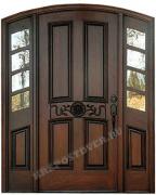 Входная Элитная дверь-174