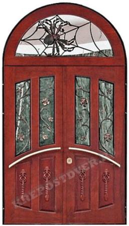 Входная Элитная дверь-175 — 1 фото