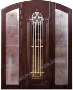 Входная Элитная дверь-176