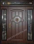 Входная Элитная дверь-178 из массива