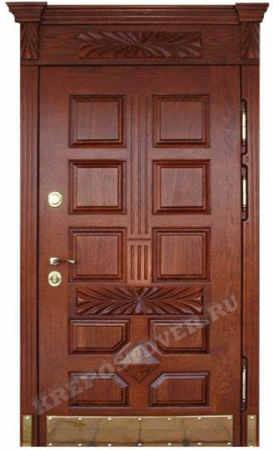 Входная Элитная дверь-179 — 1 фото