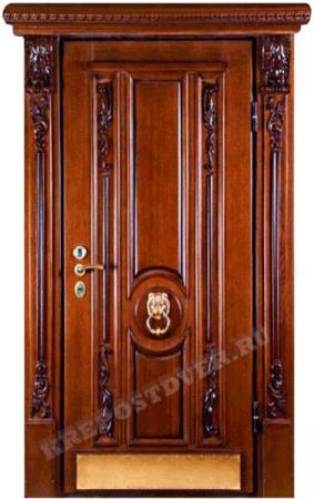 Входная Элитная дверь-180 — 1 фото