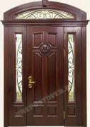 Входная Элитная дверь-183