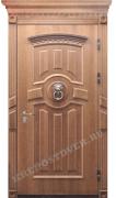 Входная Элитная дверь-187