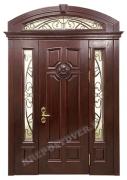 Входная Элитная дверь-188